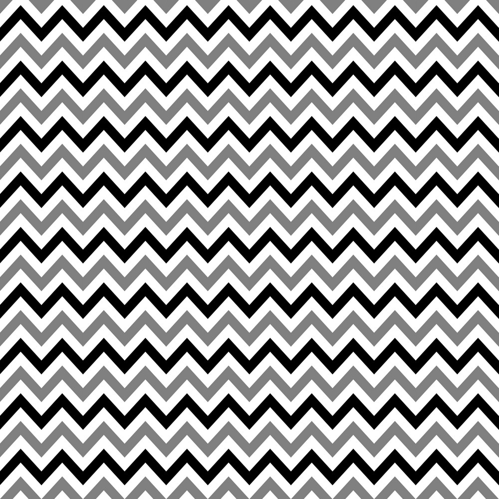 black purple and white chevron pattern on mickey paper