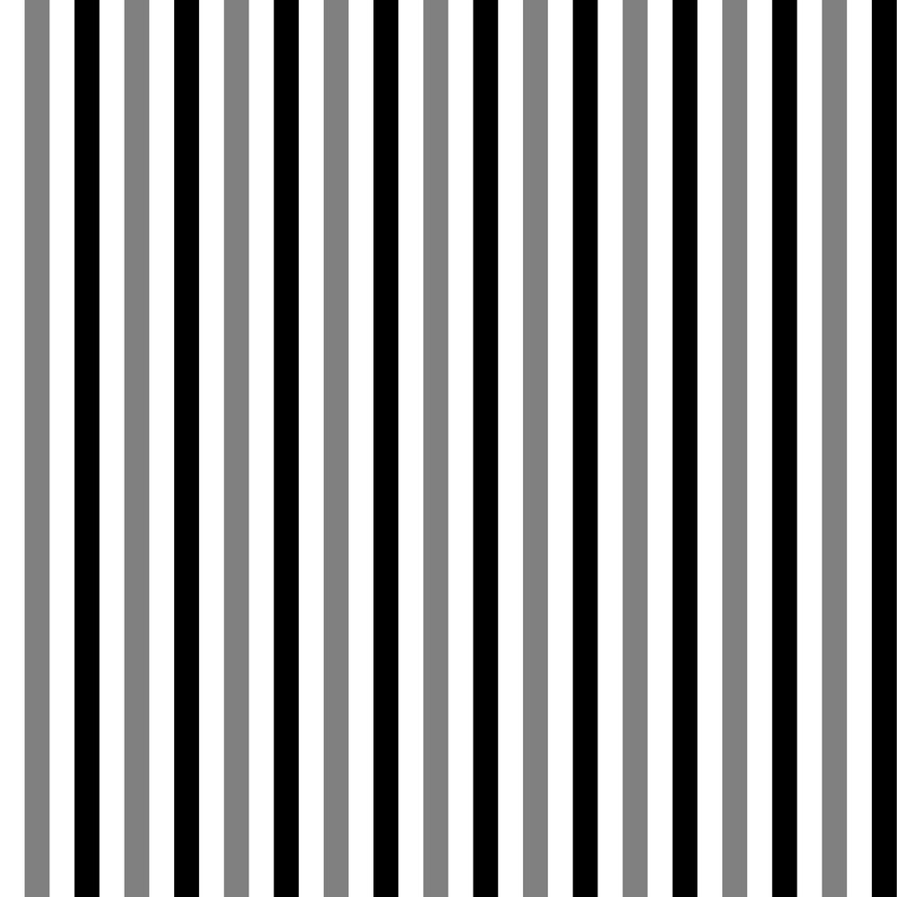 Black, Purple, And White Striped Pattern On Mickey Paper