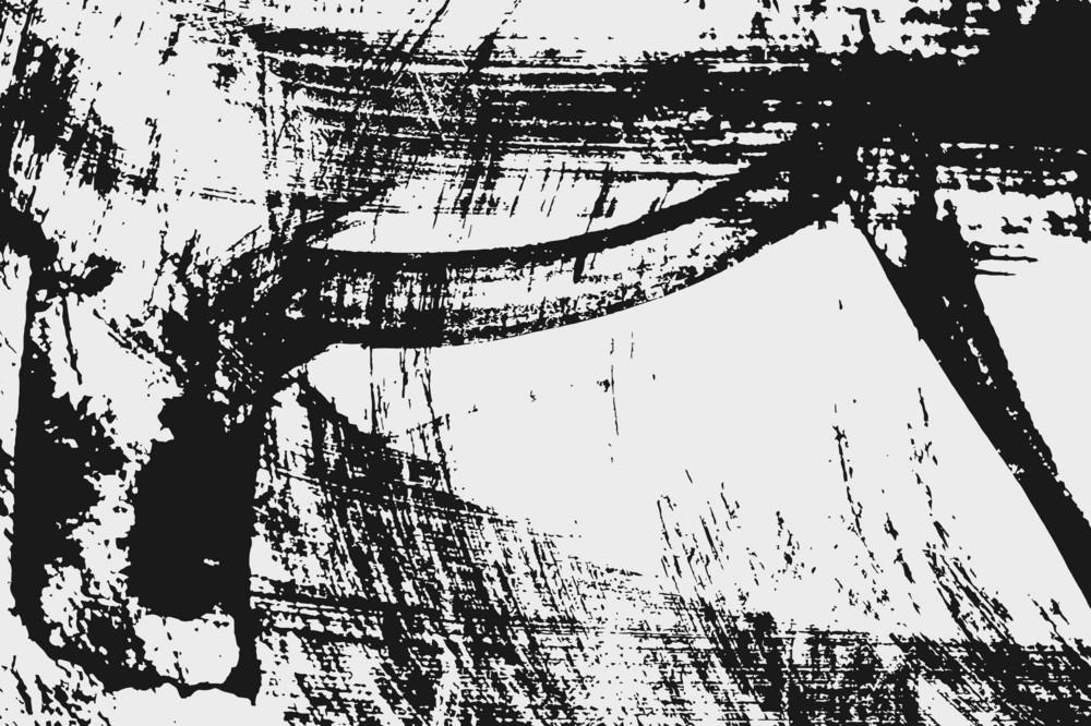 Black Smudges Vector