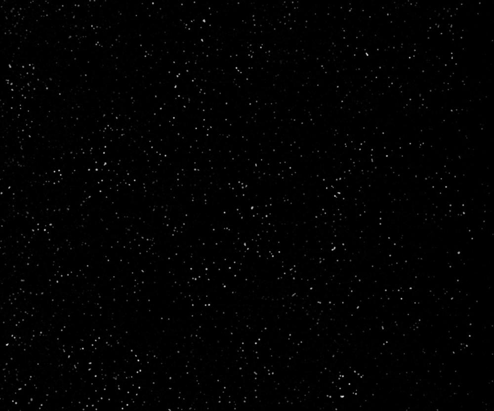 Black Universe Background