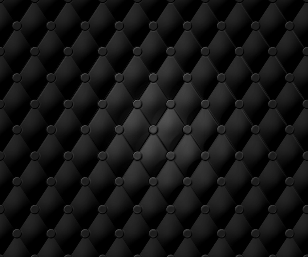 Black Upholstery Texture