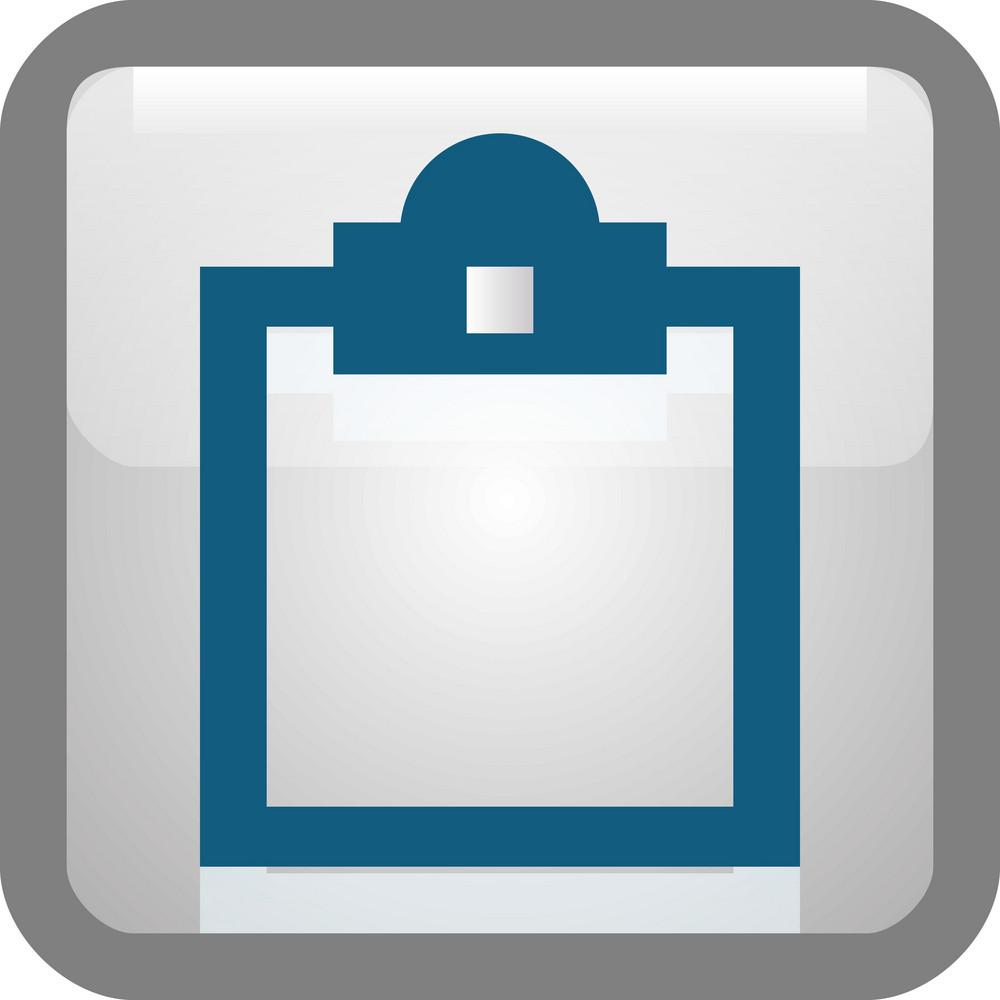 Blank Doc Tiny App Icon