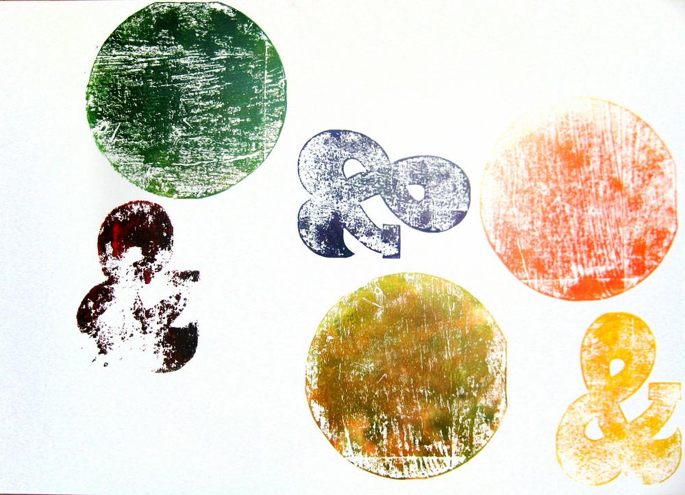 Block Prints 1 Texture