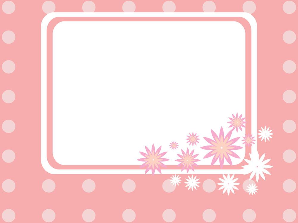 Blossoms Pattern Illustration