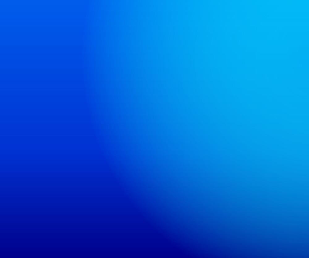 Blue Bright Background