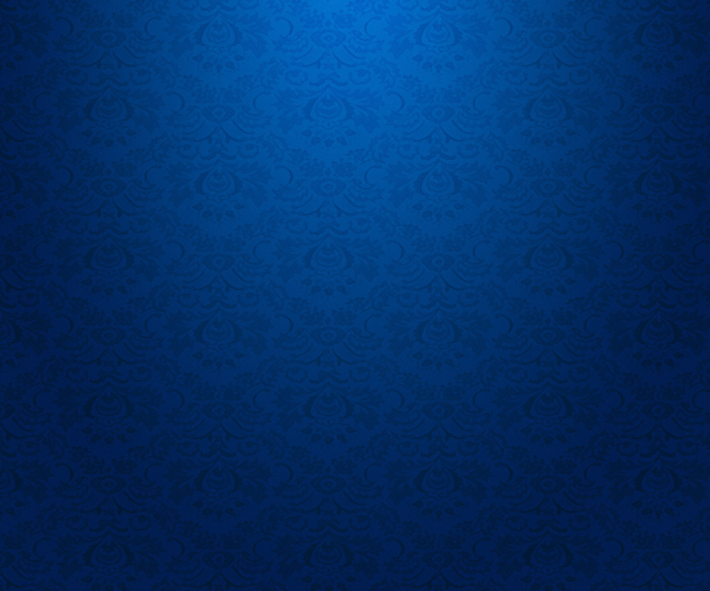 Blue Fashion Background Texture