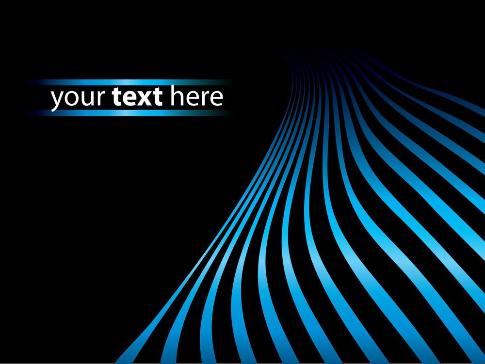 Blue Lines Design
