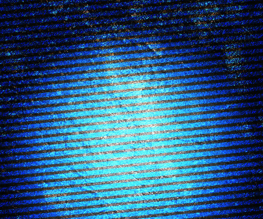 Blue Lines Texture Background