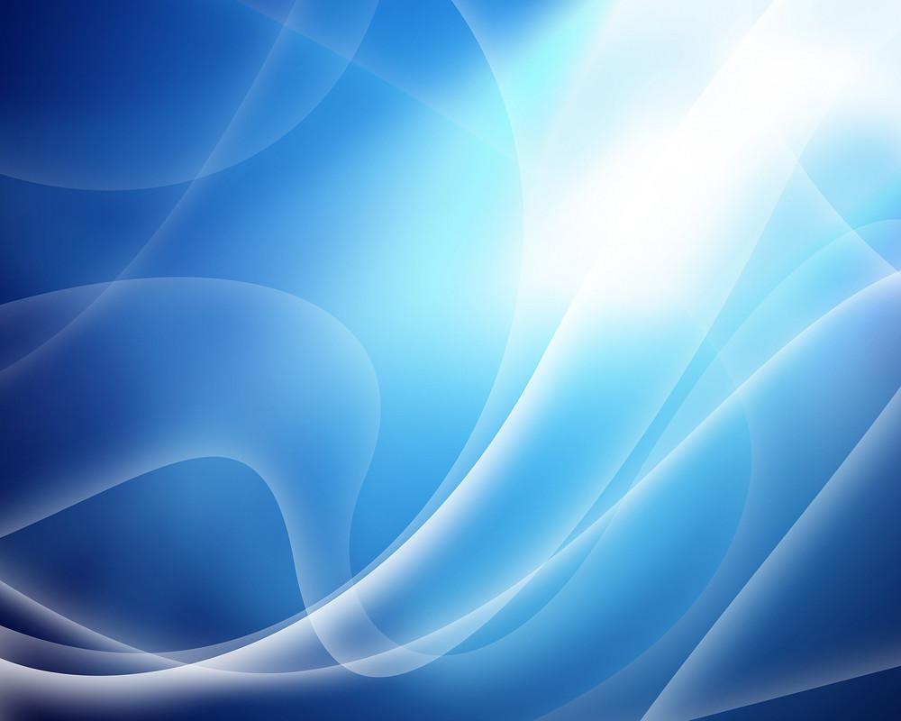 Blue Motion Background