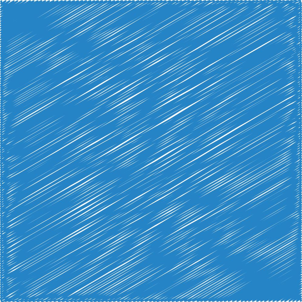 Blue Scribble Backdrop