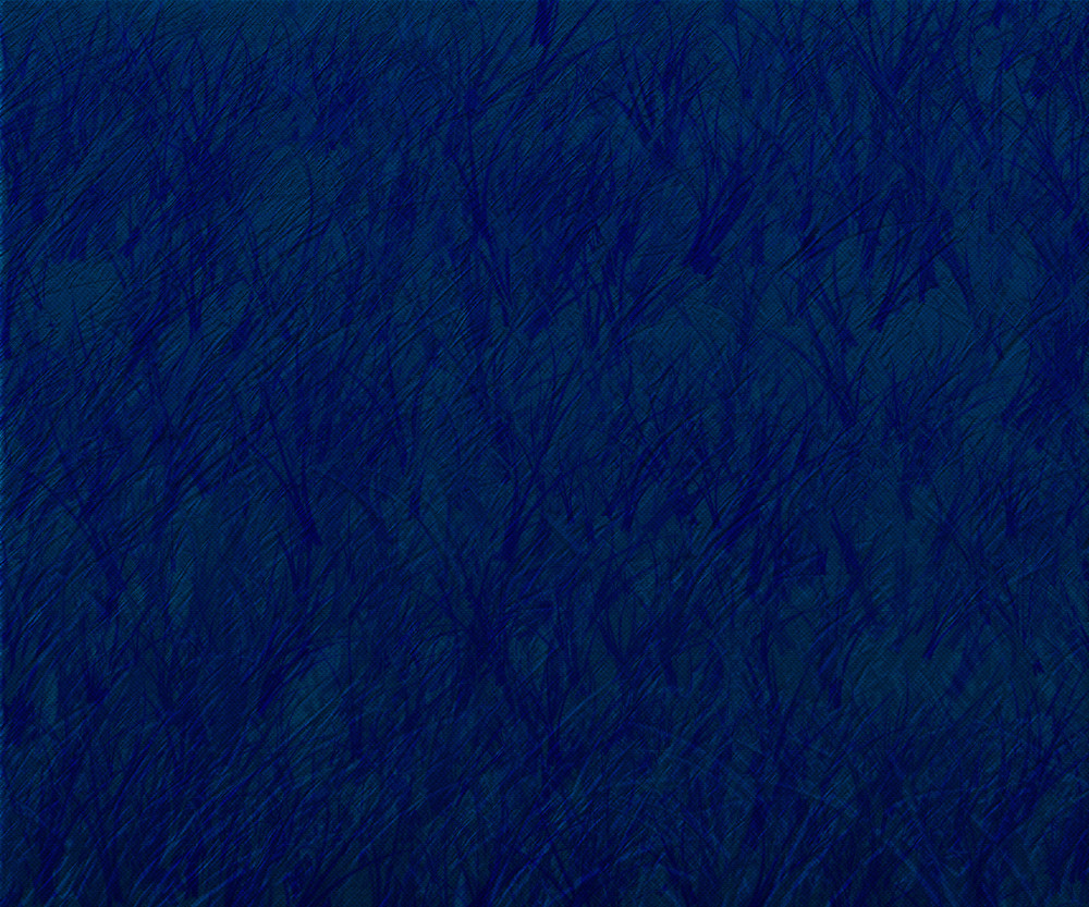 Blue Simple Background Texture