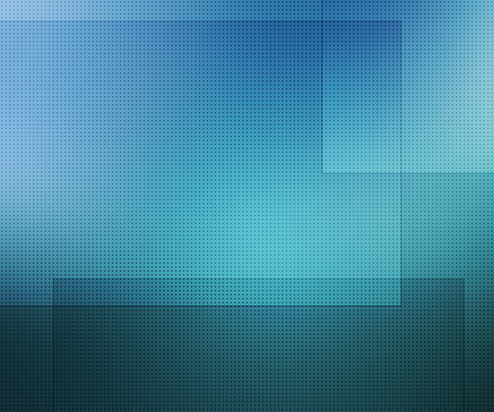 blue presentation background