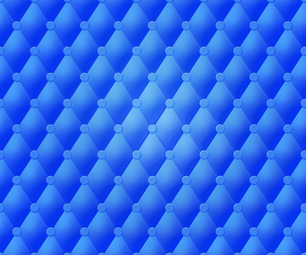 Blue Upholstery Texture