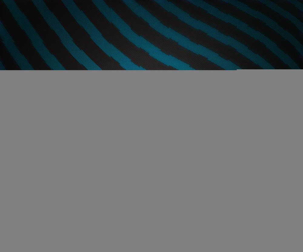 Blue Urban Striped Background