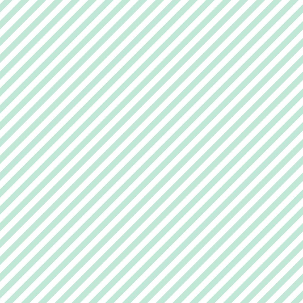Blue And White Diagonal Striped Pattern