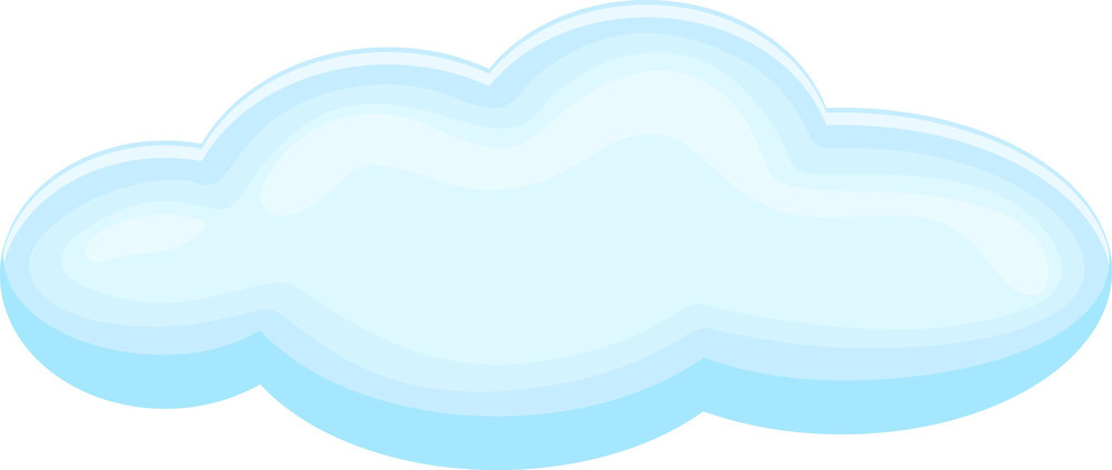 Blur Cloud