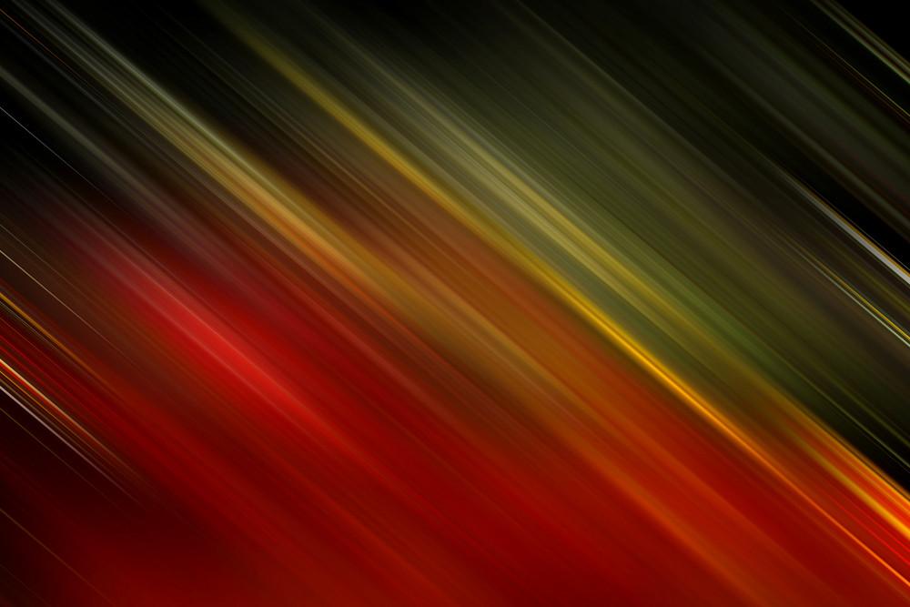 Blurred Design Lines Design