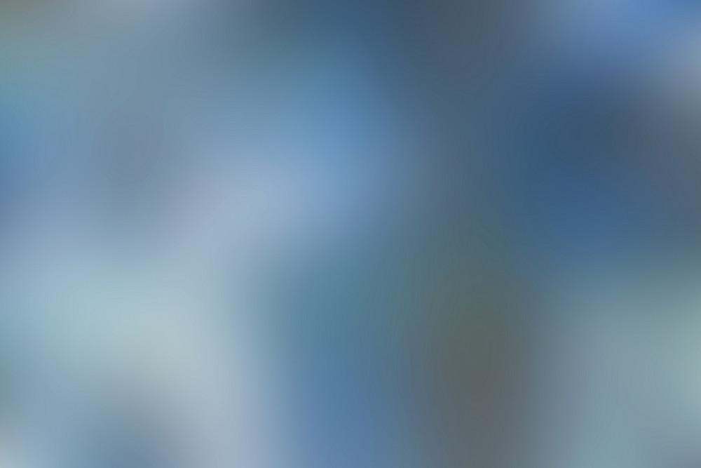 Blurred Effect Backdrop