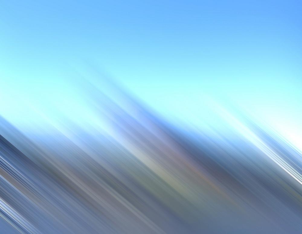 Blurred Effect Background