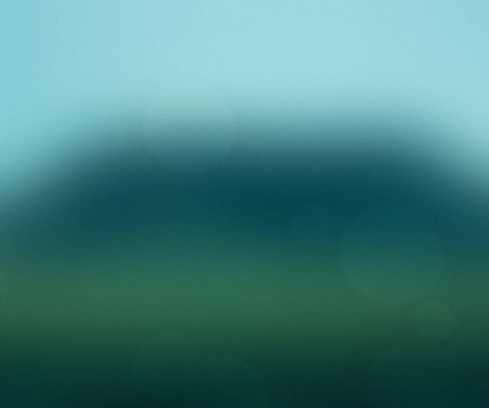 Blurred Water Background