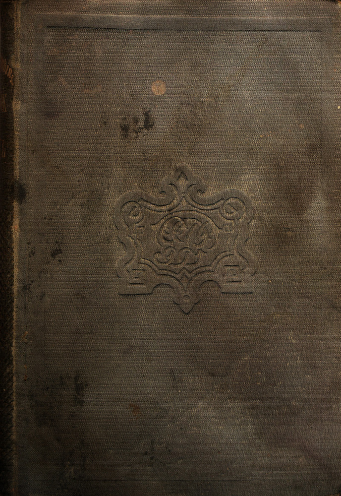 Book Covers 5 Texture