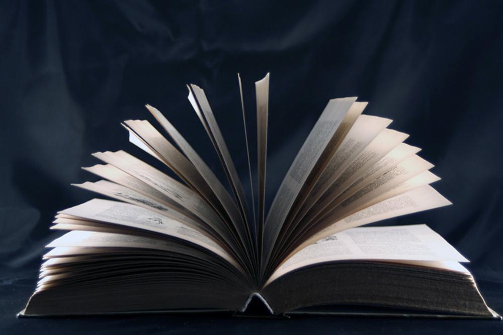Buch Silhouette