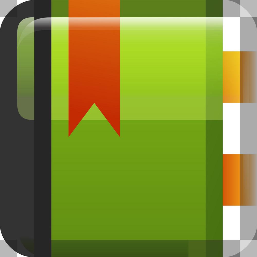 Bookmark Address Tiny App Icon