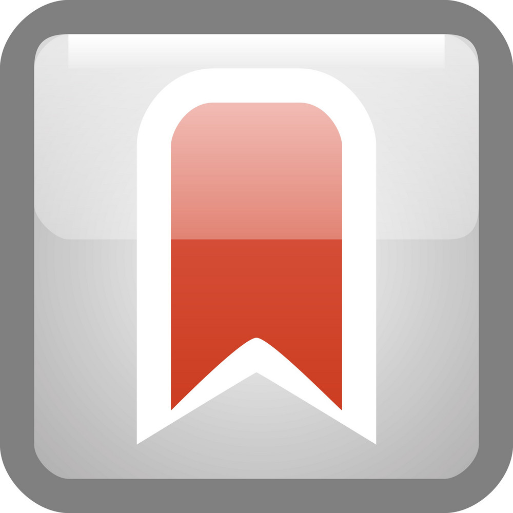 Bookmarks Tiny App Icon