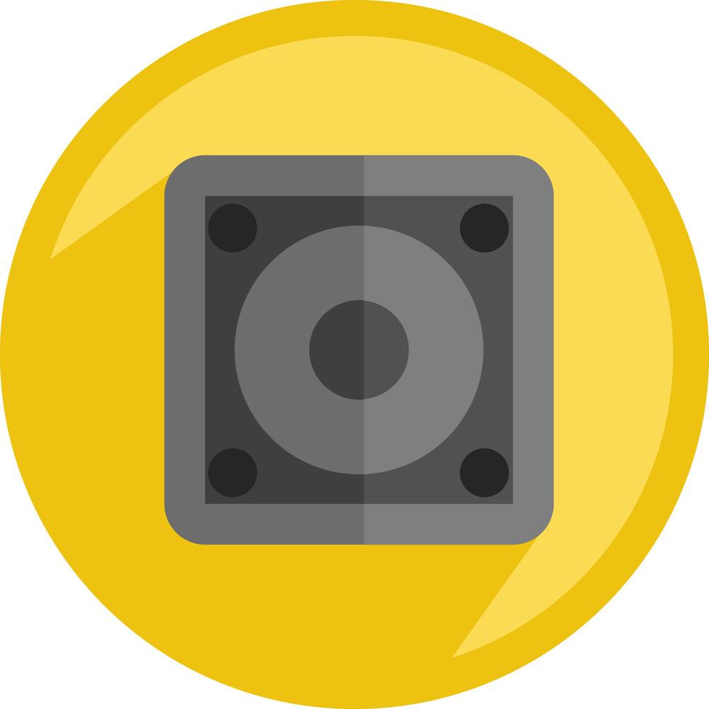 Box Frame Icon