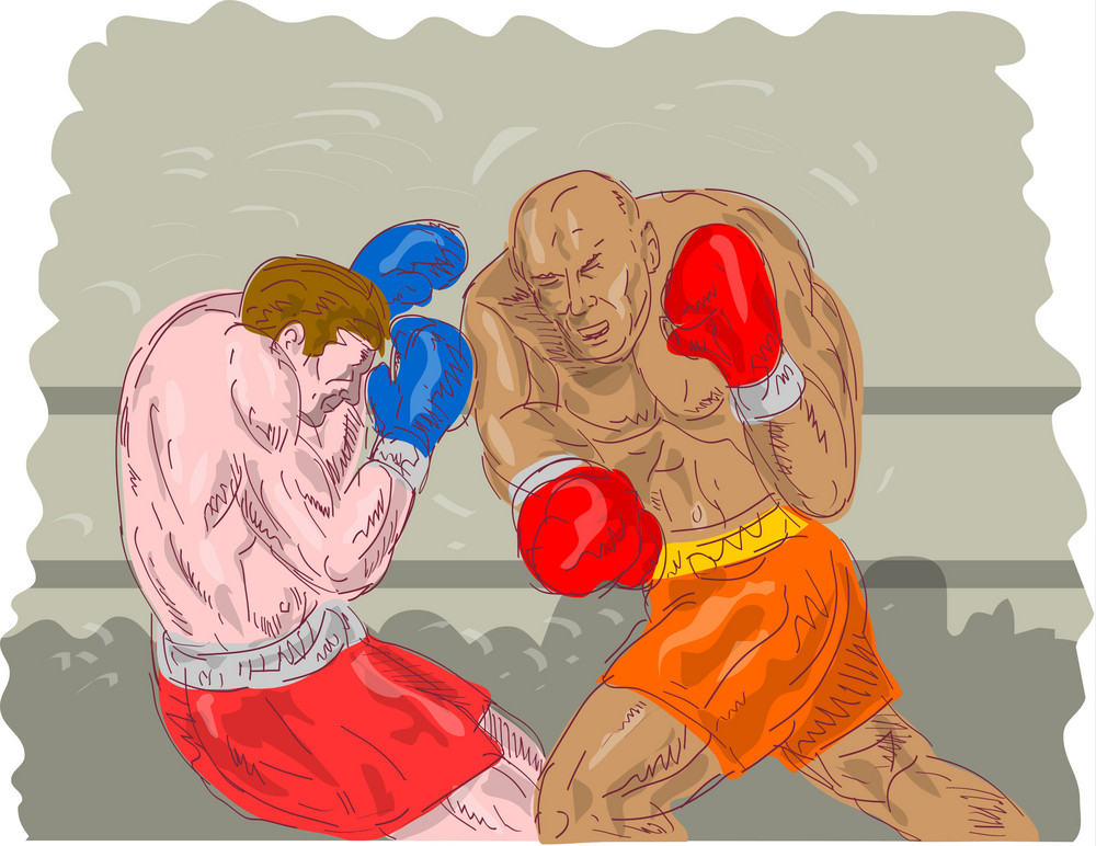 Boxer Juggernaut