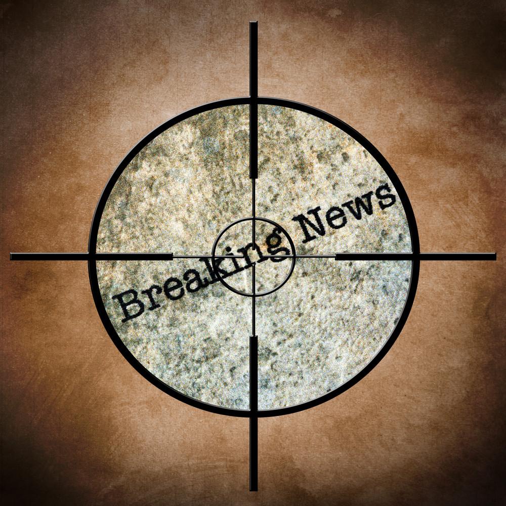 Breaking News Target