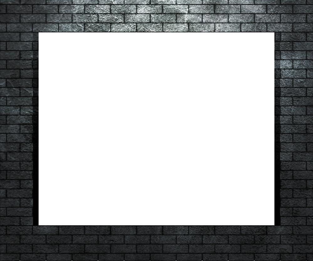 Brick Frame