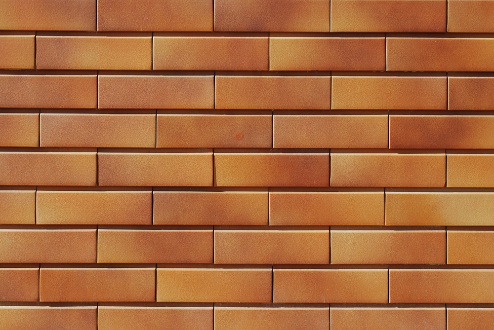 Brick Wall Background (close)