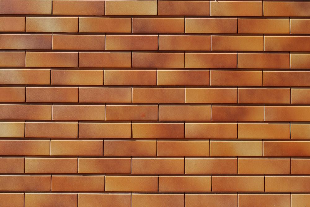 Brick Wall Background (far)