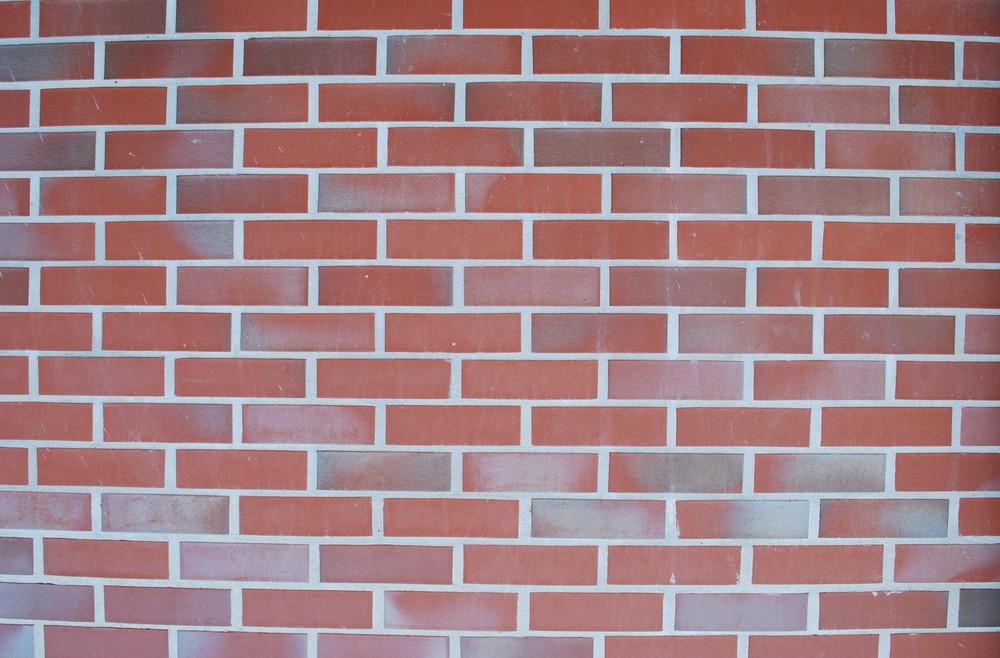 Brick Wall Background (horizontal)