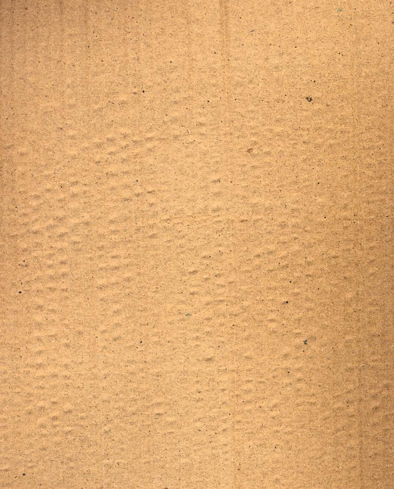 Brown Carton Paper