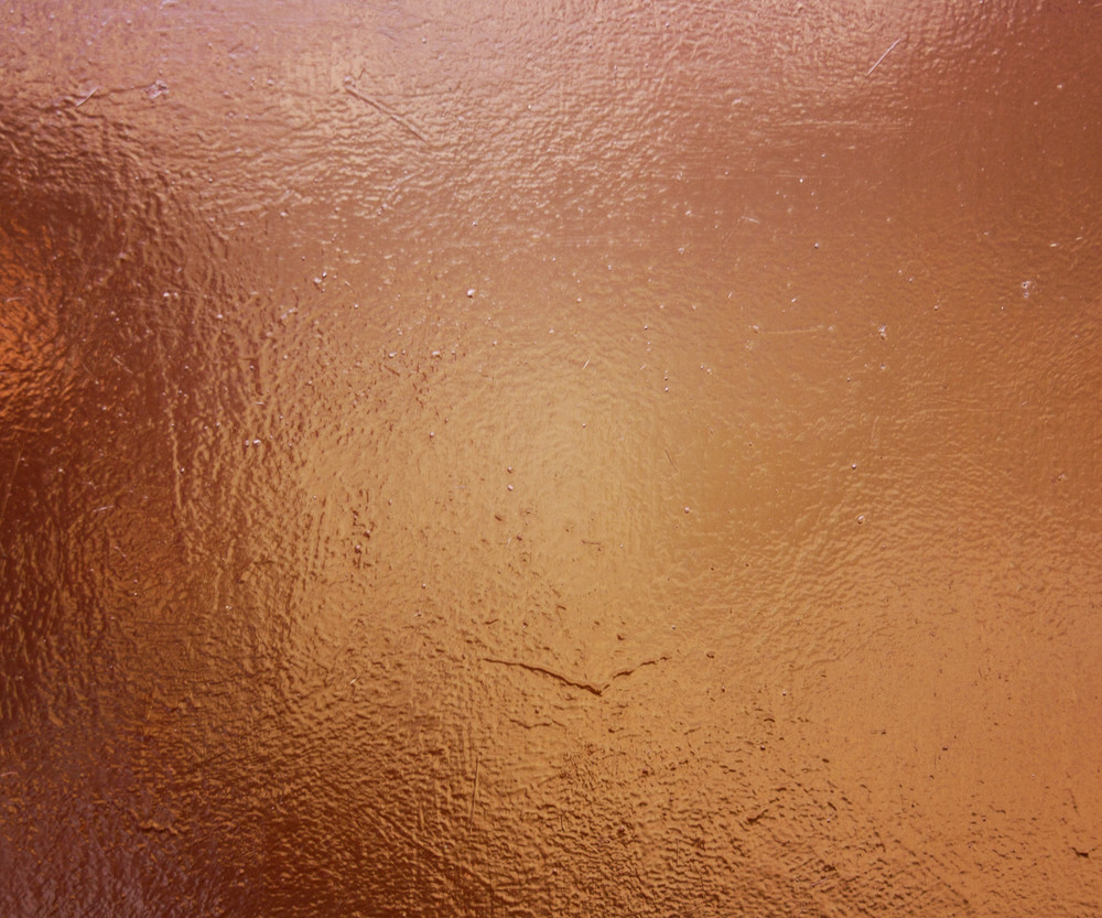 Brown Painted Metal Texture