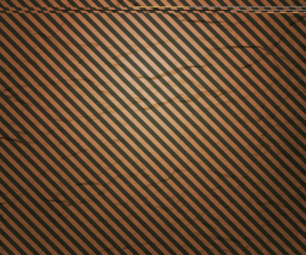 Brown Stripes Texture