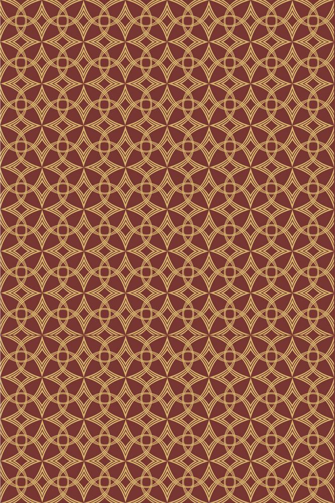 Browny Pattern