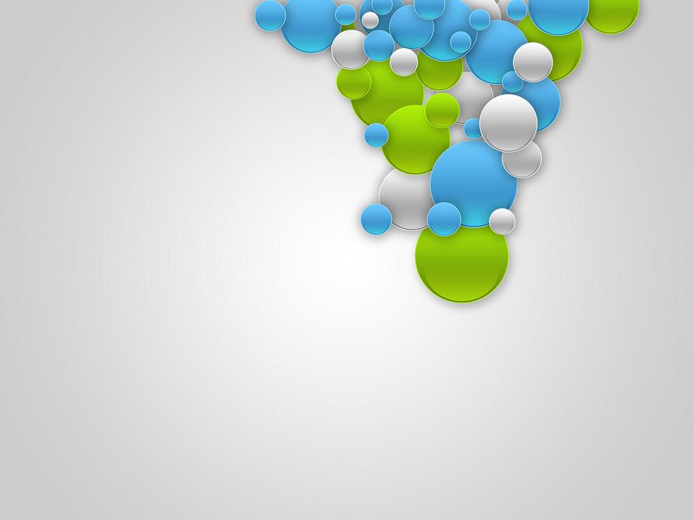 Bubbles Business Background