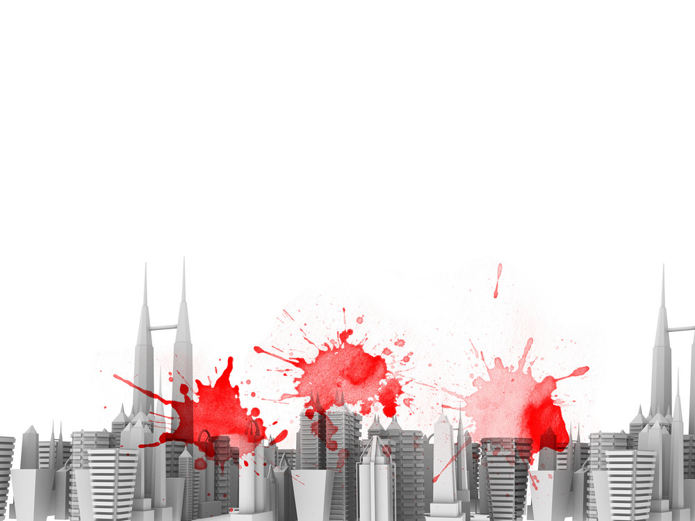 Buildings - Real Estate Background