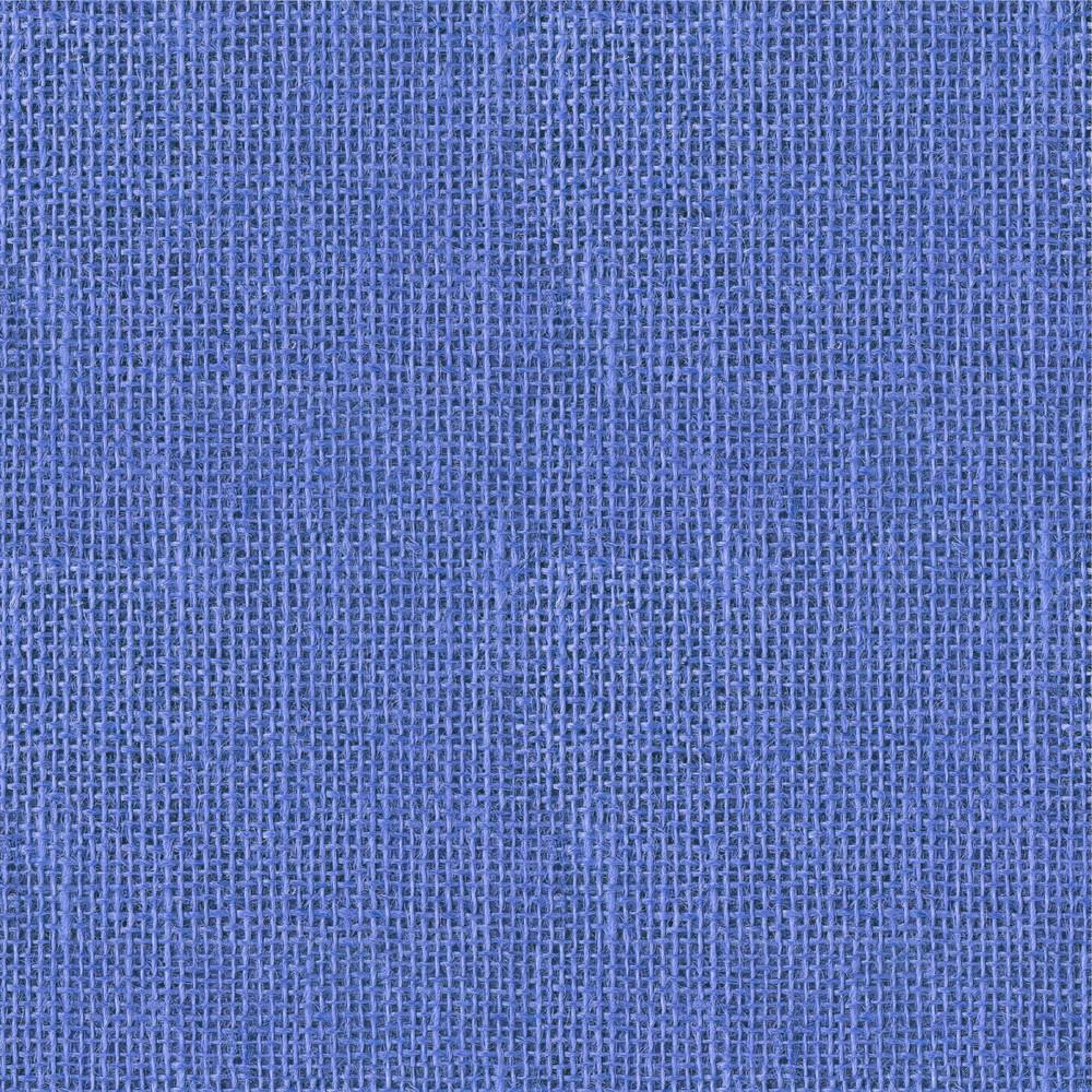Design Texture Of Blue Burlap