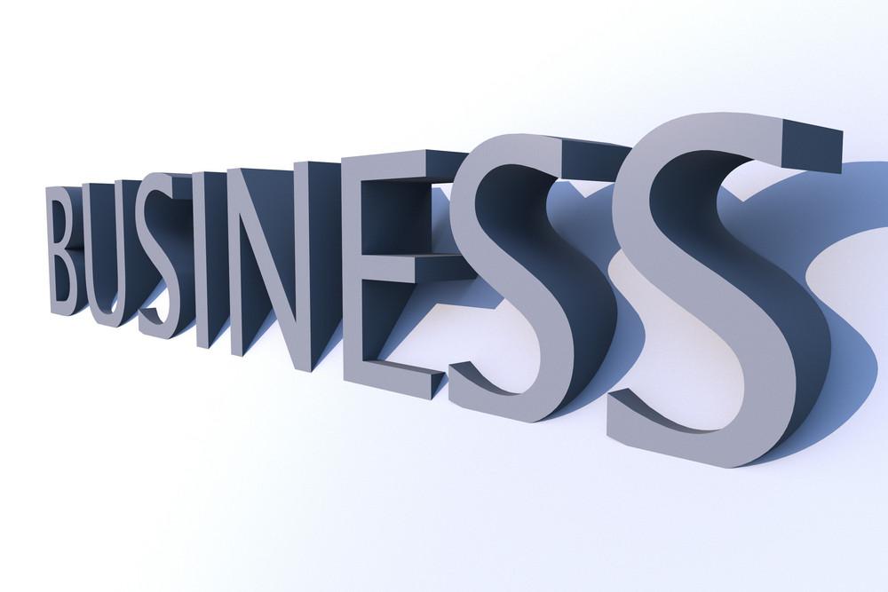 Business 3d