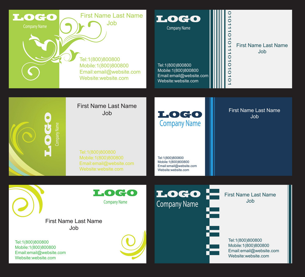 Business cards vector set royalty free stock image storyblocks business cards vector set reheart Images