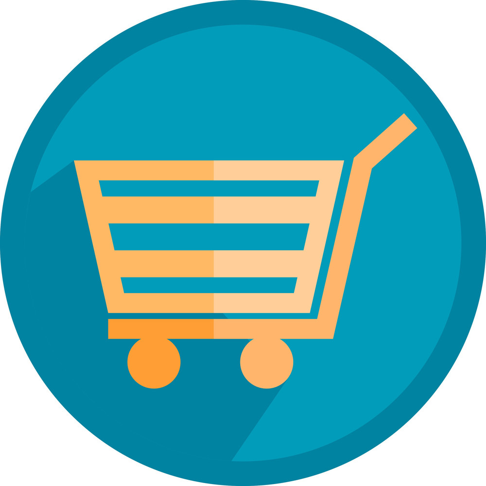 Business Cart Icon