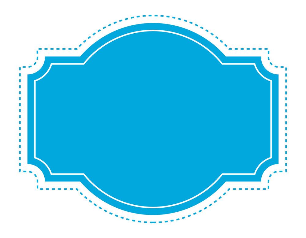 Business Label Design