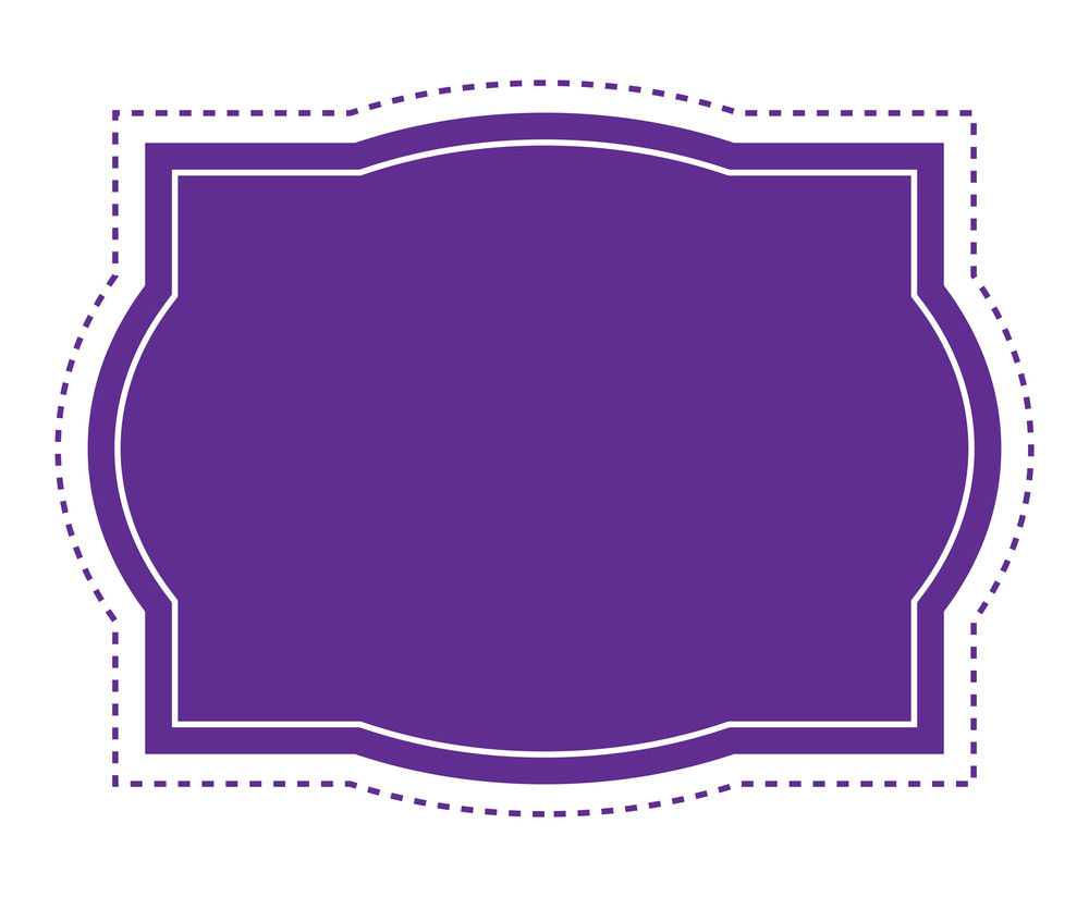 Business Label Vector