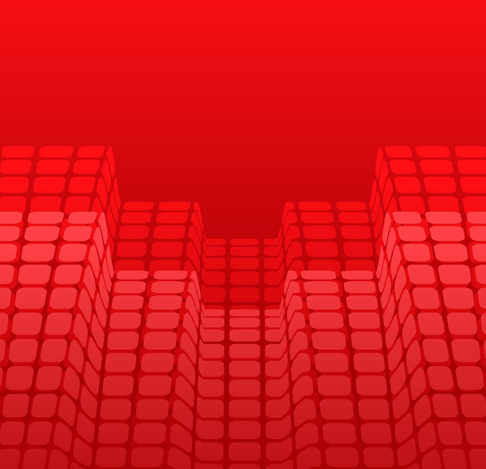 Business Skylines Vector Graphic Background