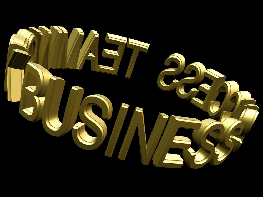 Business Success Teamwork