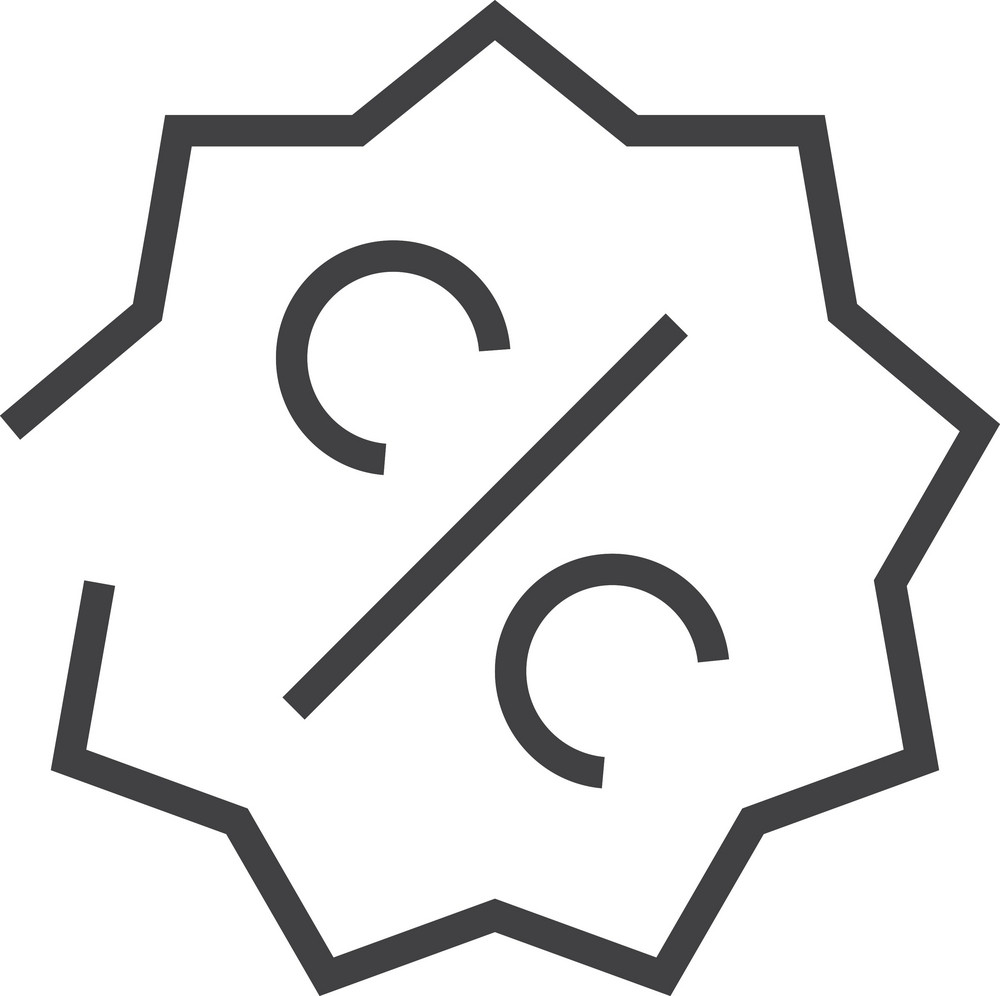 Button 1 Minimal Icon